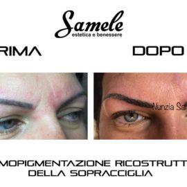 estetica-samele-dermopigmentazione-sopracciglia-donna