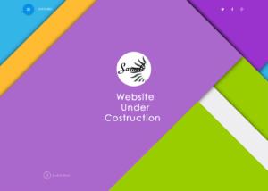 under costruction EsteticaSamele